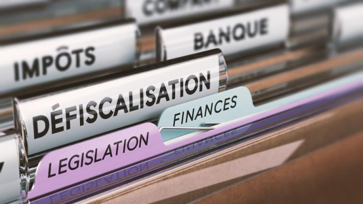 Réduction d'impôt défiscalisation FCPI