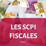 Les SCPI fiscales image