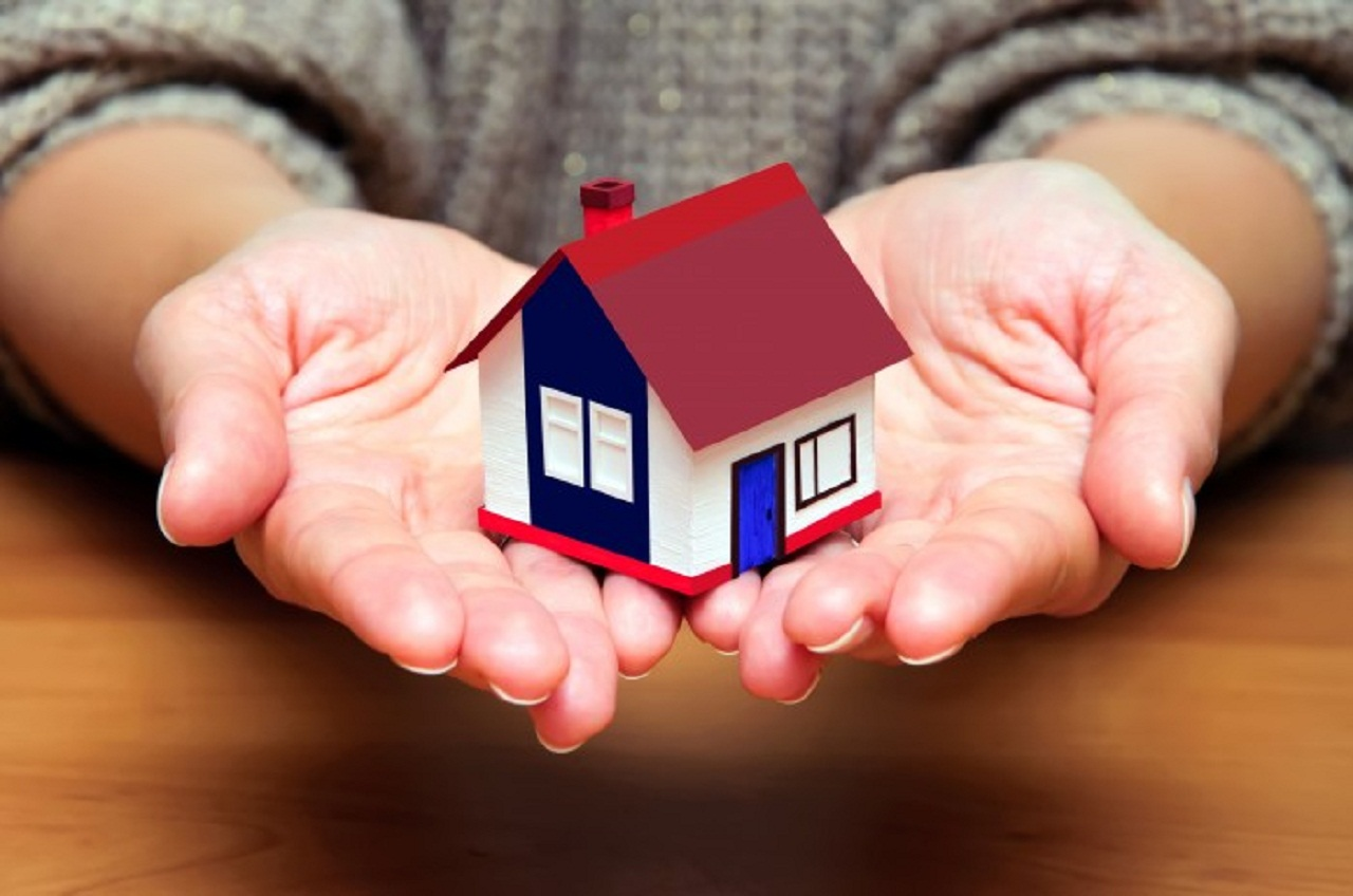 Démembrement d'un bien immobilier - image
